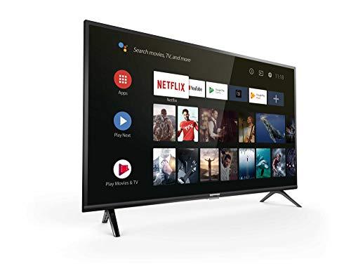 TCL 40ES561 Smart TV (40 cali) Amazon.de
