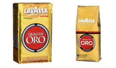 Kawa Lavazza Qualita Oro 250g Biedronka