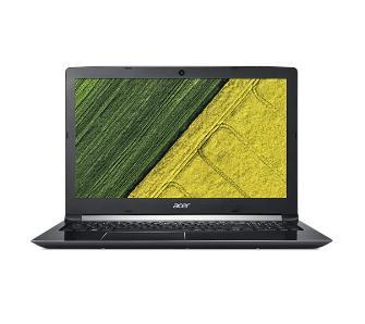 """Zestawienie Laptopów na dzień singla   Acer Aspire 5 15,6"""" Intel® Core™ i7 - MX130 Grafika - 4GB RAM + 16GB Optane - 1TB Dysk - Win10"""
