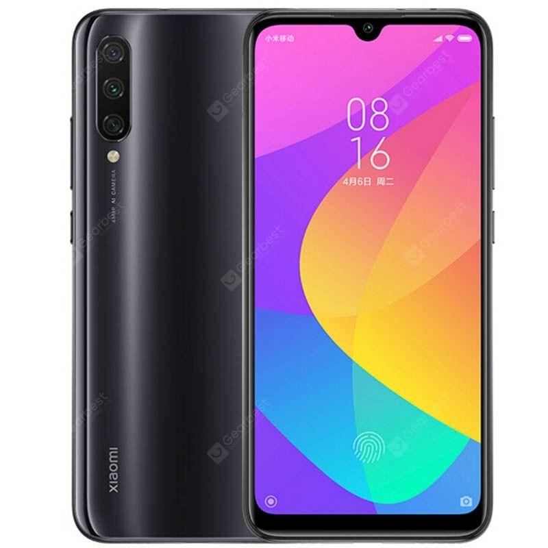 Xiaomi mi a3 4/64 wszystkie kolory 143$ banggood
