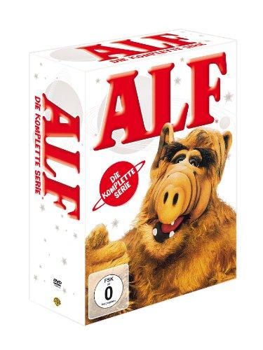 Alf - kompletna seria (16 DVD) @ Amazon.de