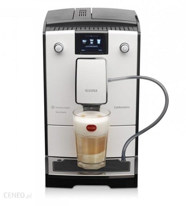 Nivona CafeRomatica 779/769