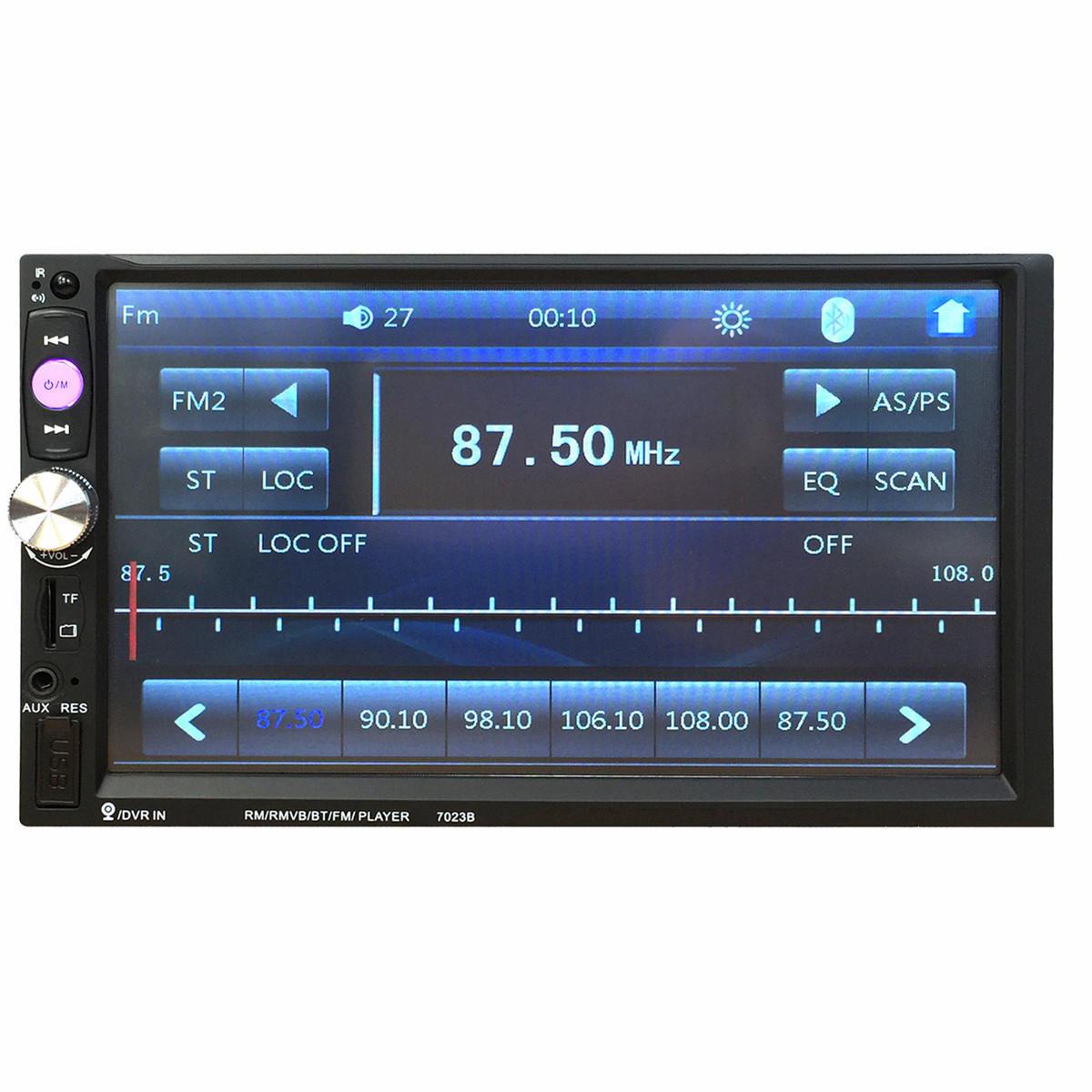 iMars 7023B radio samochodowe