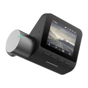 70mai Smart Car dashcam PRO wideorejestrator xiaomi