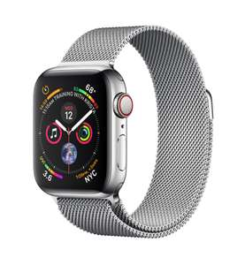 Zegarek Apple Watch 4 GPS + Cellular