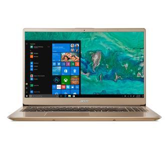 "Acer Swift 3 SF315-52-55UW 15,6"" Intel® Core™ i5-8250U - 8GB RAM - 512GB Dysk - Win10 IPS"