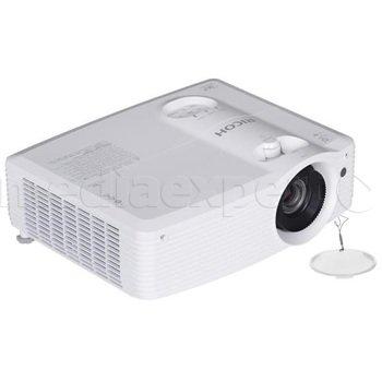 Projector Ricoh PJ-WX5770, Media Expert