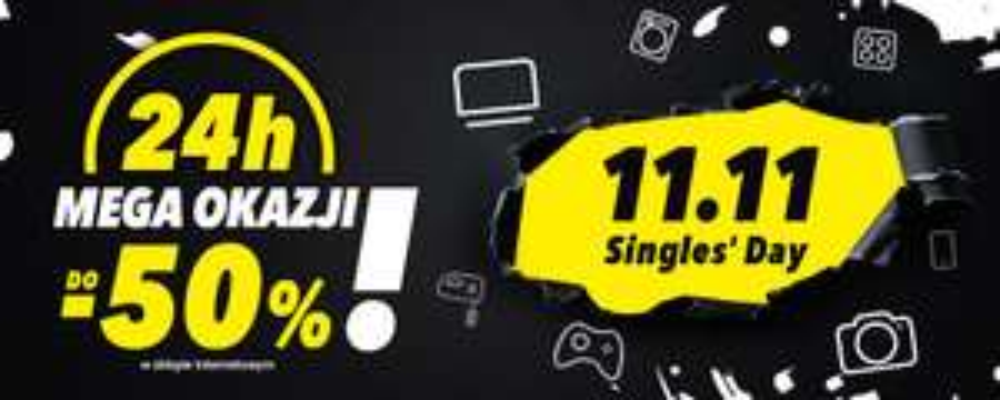 @MediaExpert kilka promocji W kategorii Konsole i gry 11.11