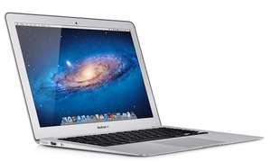 Apple Macbook Air 11 i5-5250U 4GB 256GB OS X 10.10 @RTV Euro AGD