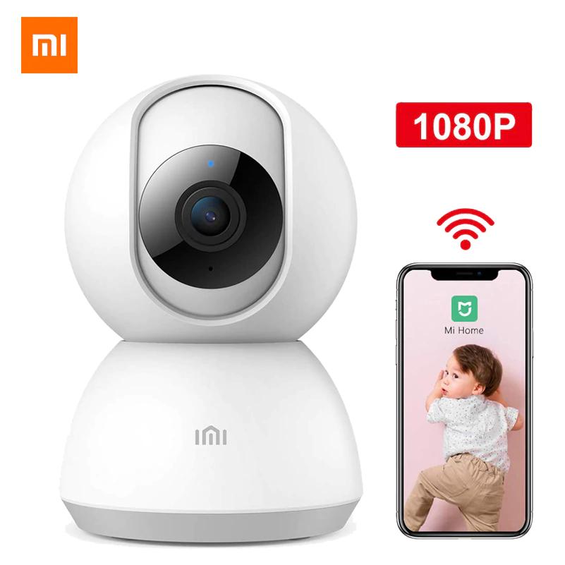 Kamera IP Xiaomi Mijia 1080P 360° wersja 2019