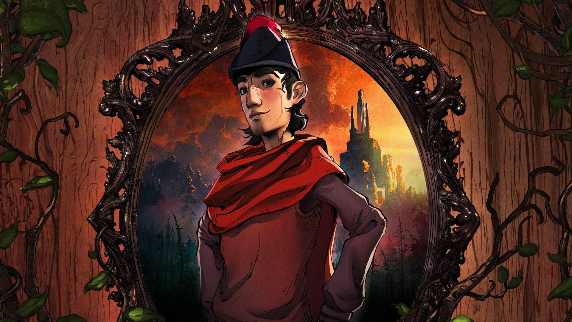 Pierwszy odcinek King's Quest za darmo na Xbox One, Xbox 360, PS3 oraz PS4
