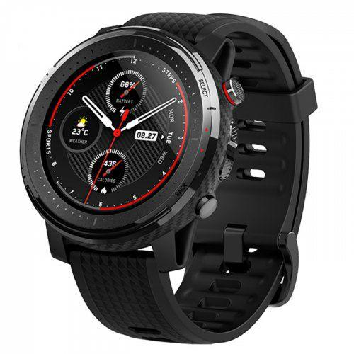 Smartwatch Amazfit Stratos 3