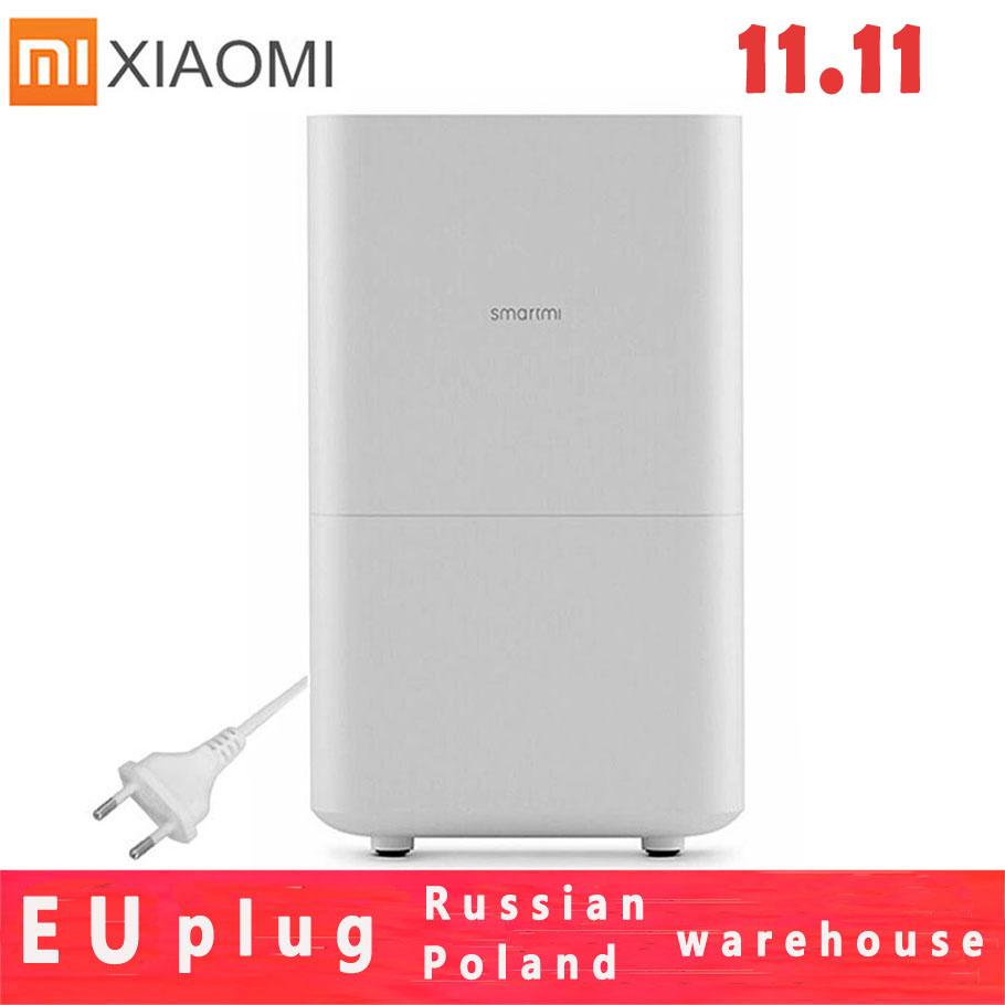 Nawilżacz Xiaomi smartmi humidifier, wysyłka z PL $98.69