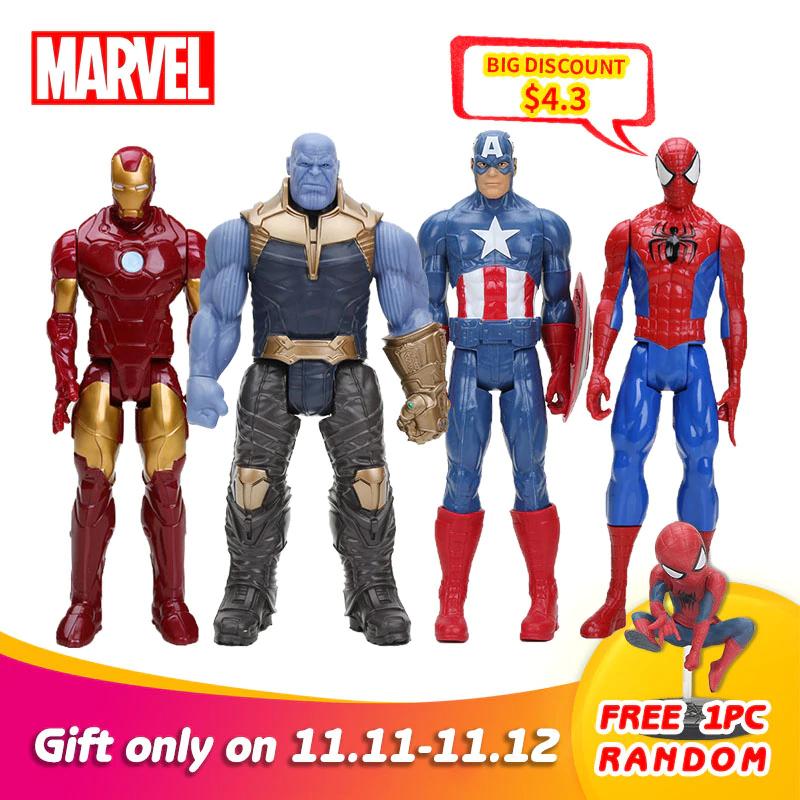 Figurki Hasbro Marvel Avengers 30 cm