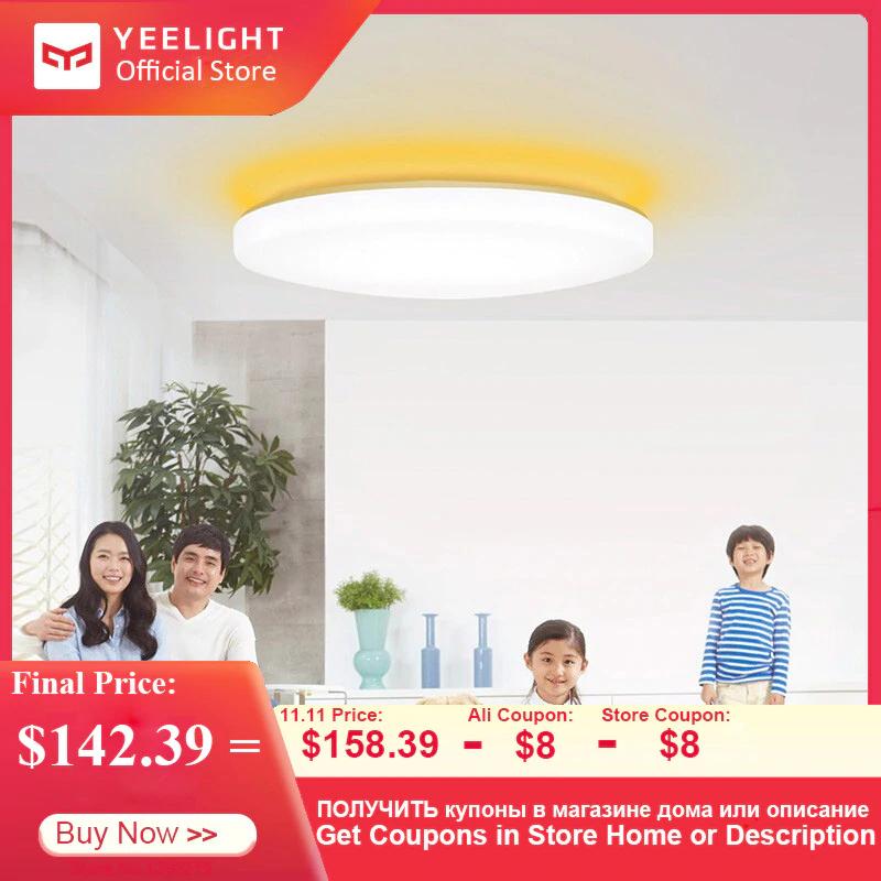 Sufitowa lampa LED 50W