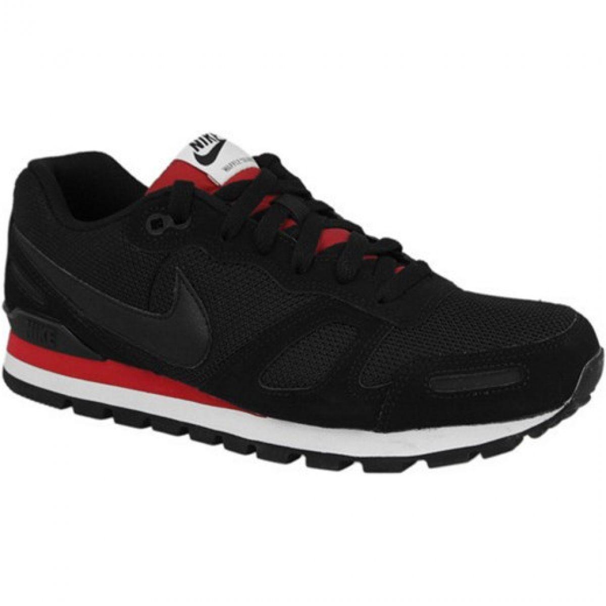 Buty Nike Air Waffle Trainer 429628-060 męskie czarne, rozm. 44.5, 45, 45.5 @ Agito