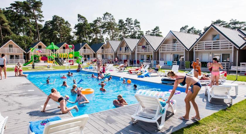 5 pobytów 7-dniowych w Holiday Park & Resort