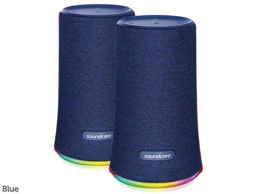2x głośnik Bluetooth Anker Soundcore Flare