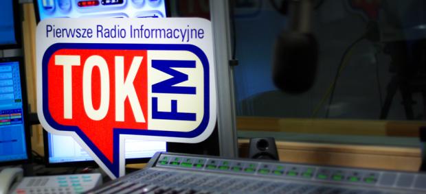 TokFM 30 dni za darmo