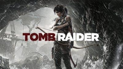 Tomb Raider - STEAM