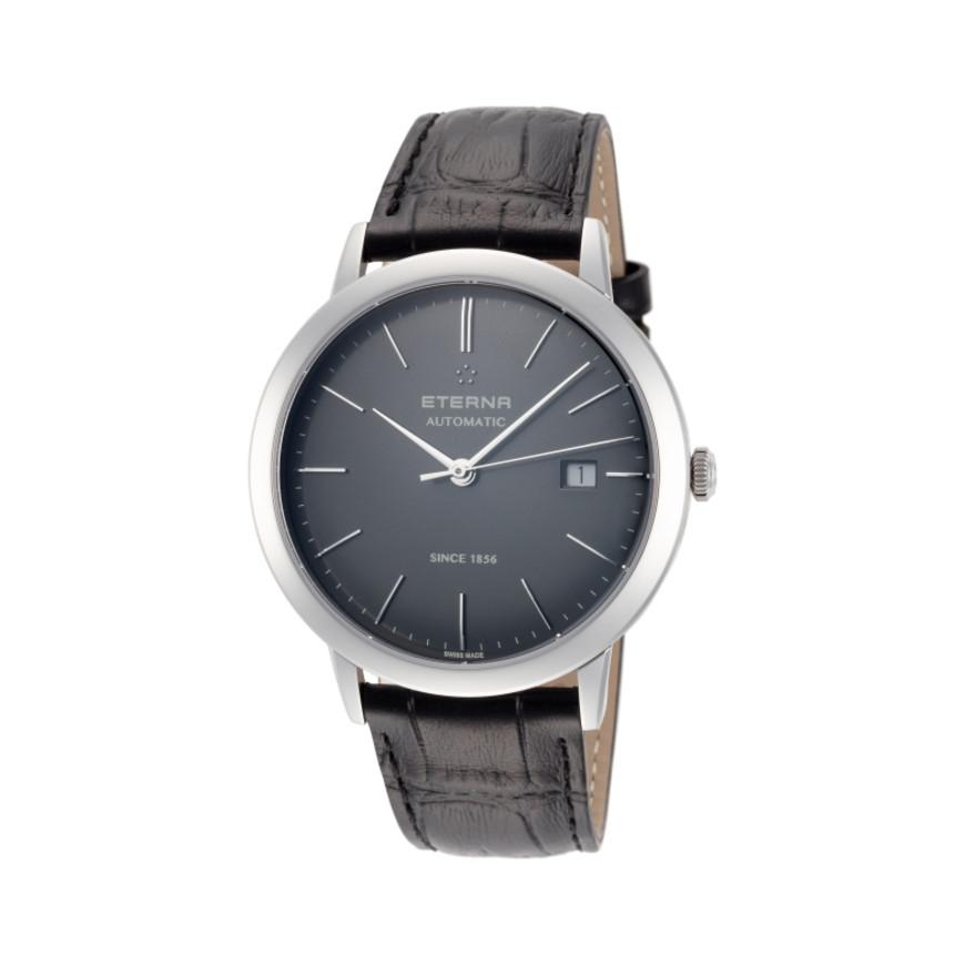 Eterna Eternity Men's Watch, Swiss Mechanical Automatic (2700-41-50-138)