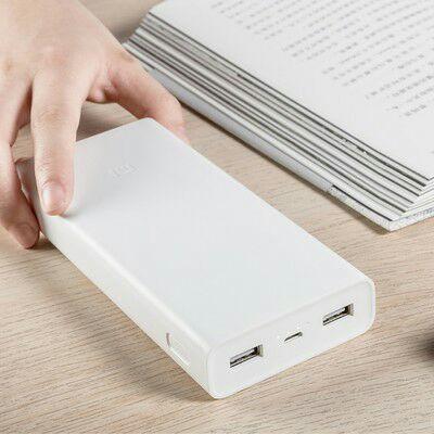 Xiaomi 2C Powerbank Fast Quick Charge 3.0 20000 mAh