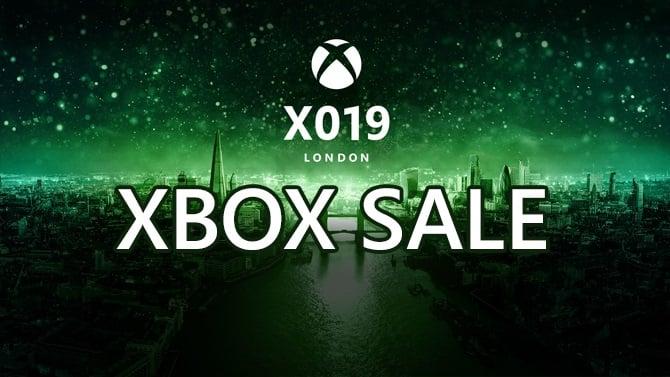 Xbox One - Flash Sale X019 14.11 - 16.11.2019