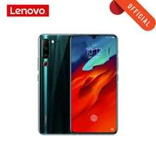 "Smartphone 6,3"" Lenovo Z5S - FHD+, Snapdragon 710, 6Go RAM, 64Go ROM, USB-C, 4G"