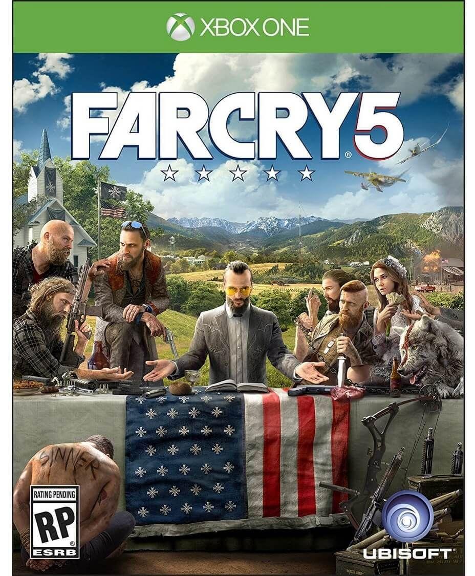 Gry PS4 w Biedronce od 18.11