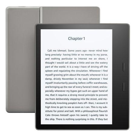 Kindle Oasis 2 (Bez reklam) 8GB