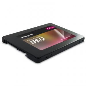 """Dysk SSD 2,5"""" Integral P4 120GB Sata III za 142,50zł @ MyMemory"""