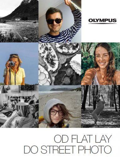 Ebook PDF - OD FLAT LAY DO STREET PHOTO - Olympus inspiruje fotografów