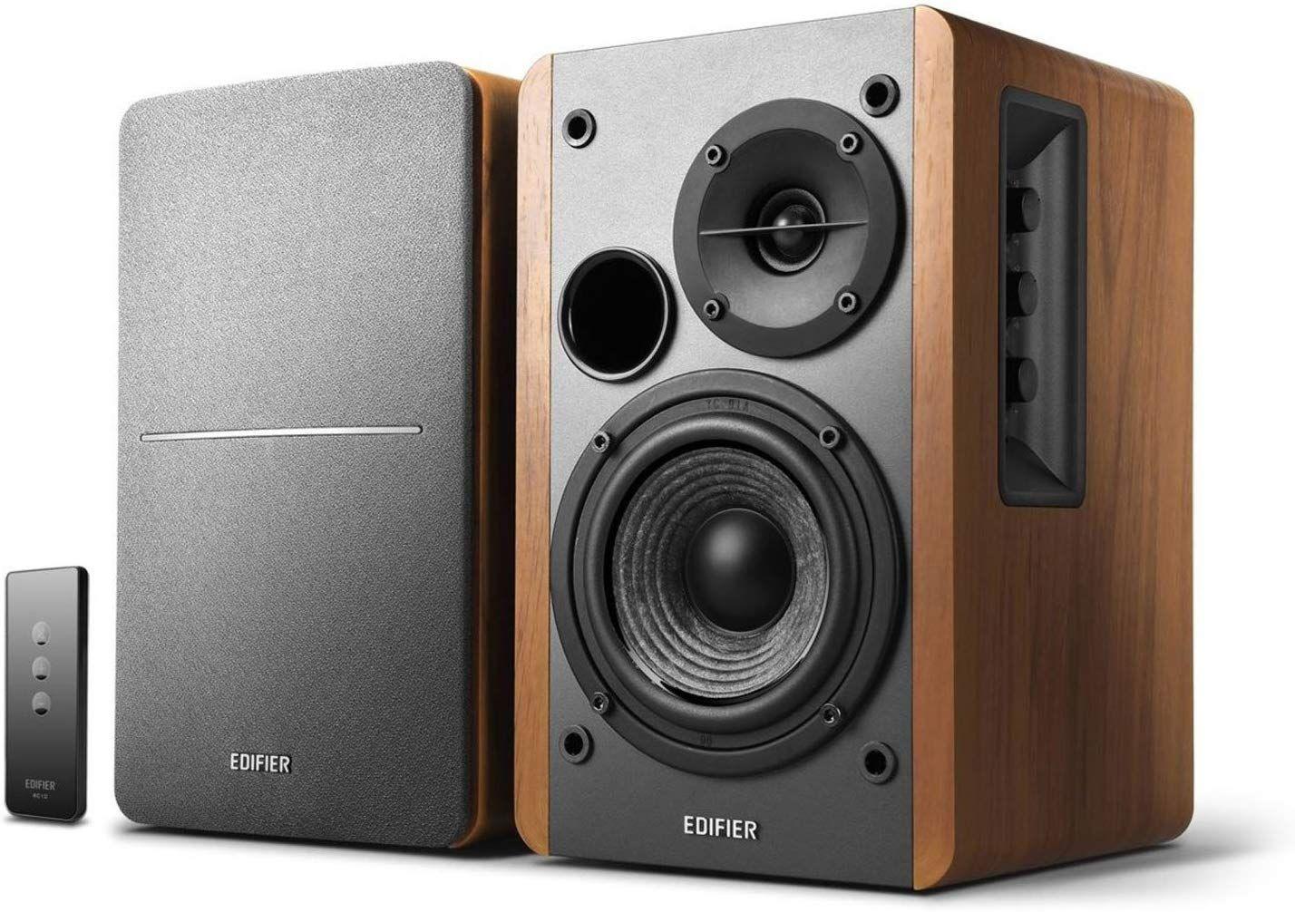 Edifier R1280T 2.0 Amazon.de