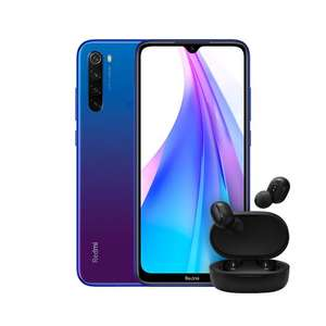 Redmi Note 8T 4/64 + Earbuds Basic