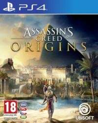 Assassin's Creed Origin PS 4