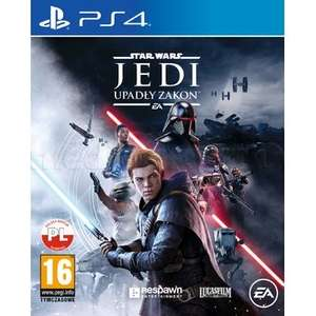 Star Wars Jedi Upadły Zakon Media Expert -40zł