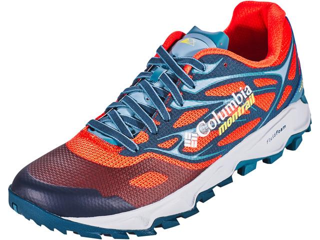 Buty biegowe trail Columbia Montrail w rewelacyjnych cenach