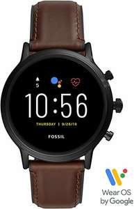 FOSSIL CARLYLE 5 GEN SMARTWATCHES FTW4025