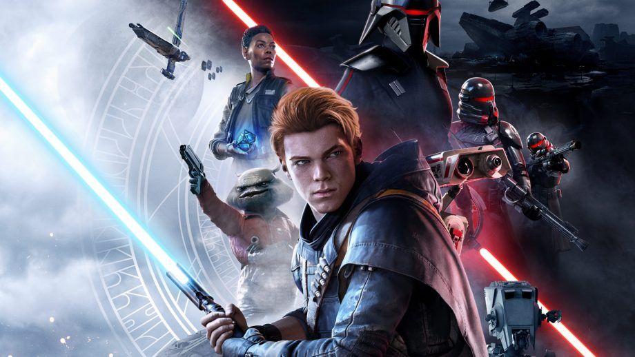 Star Wars Jedi: Fallen Order taniej o 40 zł w media expert (PC, XONE, PS4)
