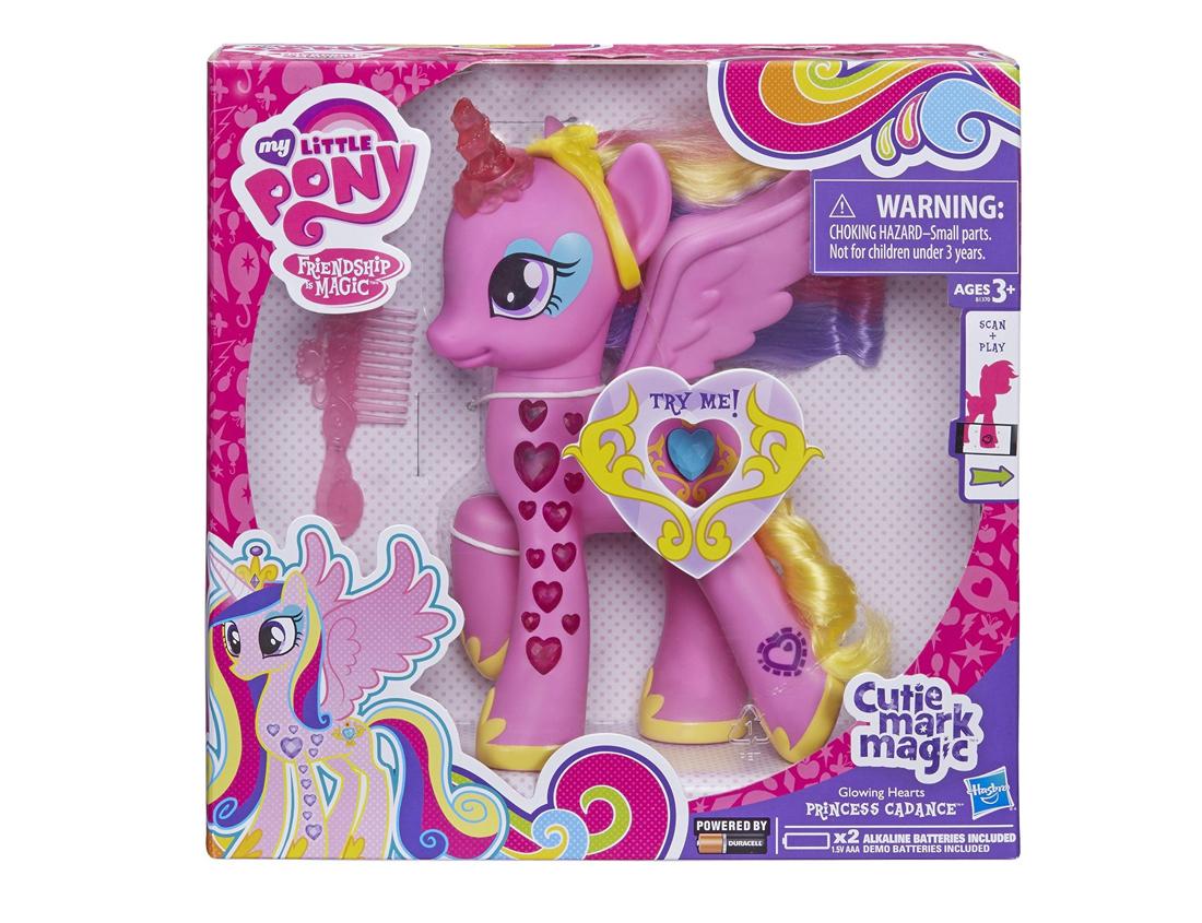 Pony Księżniczka Cadance -51% @ Satysfakcja