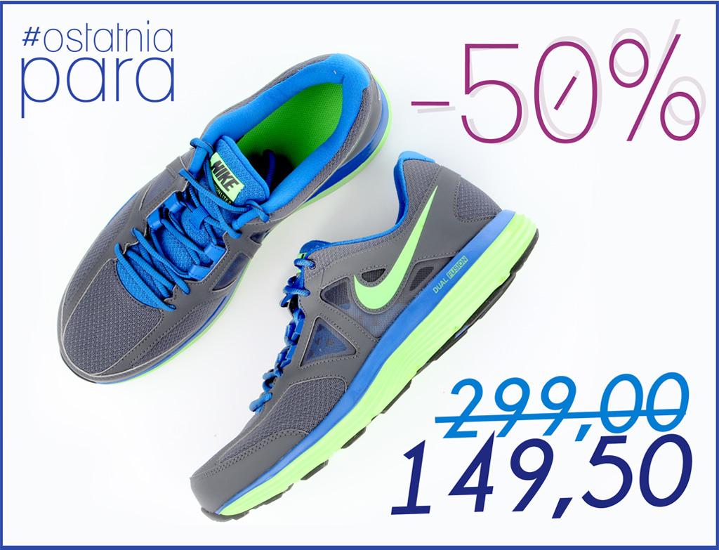 Nike Dual Fusion Lite 2 - Ostatnie Party -50%