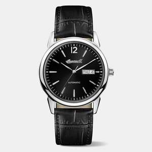 Zegarek męski Ingersoll The New Haven Automatic