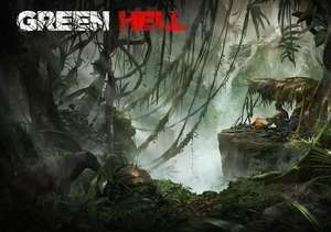 Green Hell PC/Steam