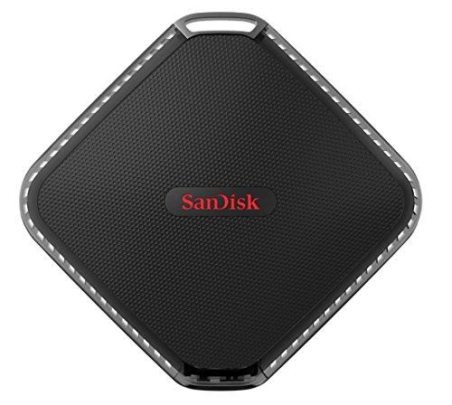 """Zewnętrzny SSD - SanDisk Extreme 500 (2,5"""", 120GB, USB 3.0) ~ 255zł @ Amazon.de"""