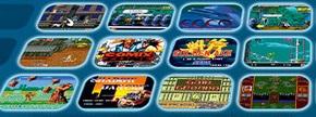 Pakiety SEGA Mega Drive & Genesis Classics za ok. 11zł @ Steam