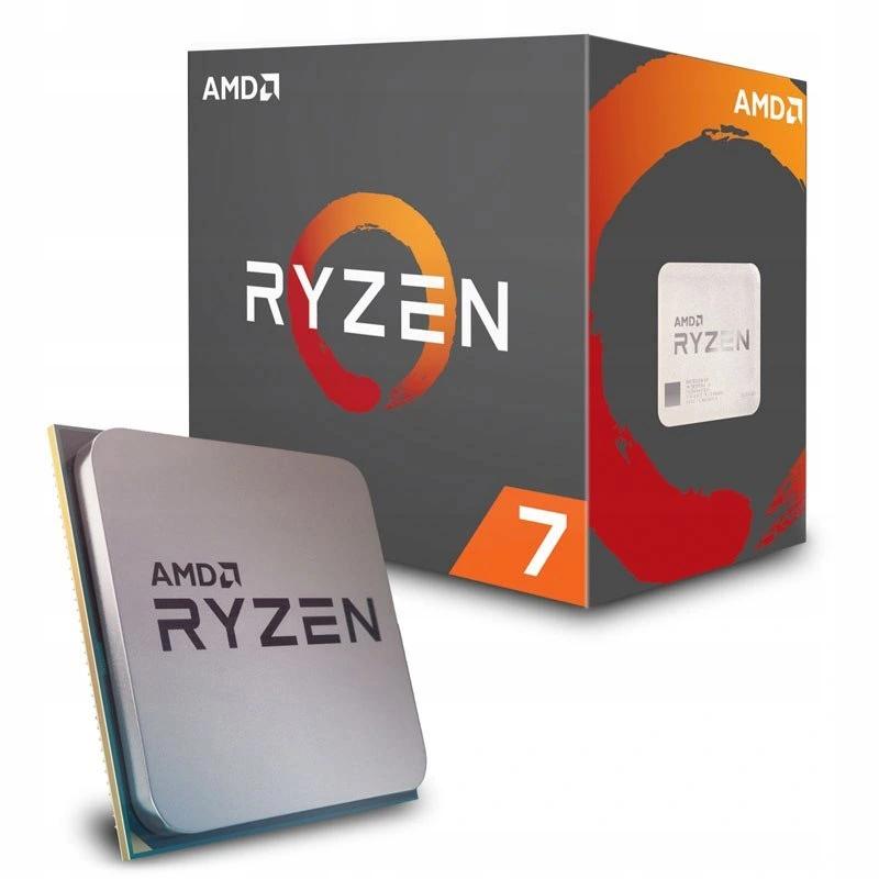 AMD Ryzen 7 1700X 3.4GHz AM4 procesor amazon.it