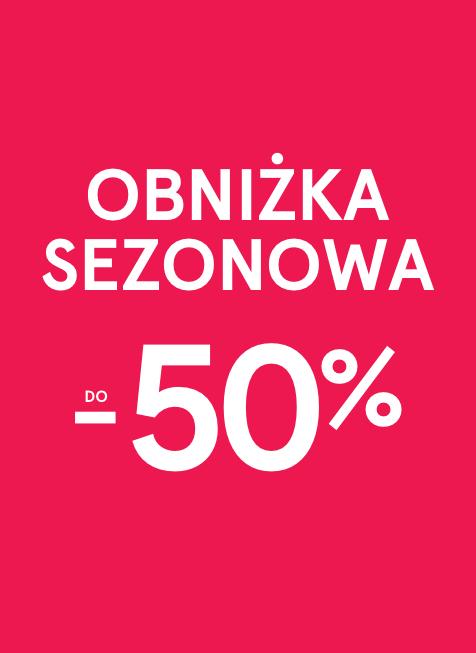 TESCO OBNIŻKA SEZONOWA UBRAŃ F&F od 20.11.2019