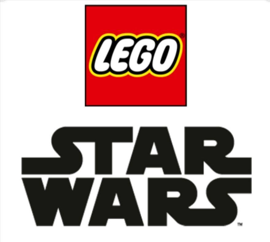 Lego Star Wars Megapakiet - 3 x magazyn + 3 zestawy klocków