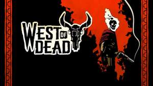West of Dead (Beta) na Xbox One