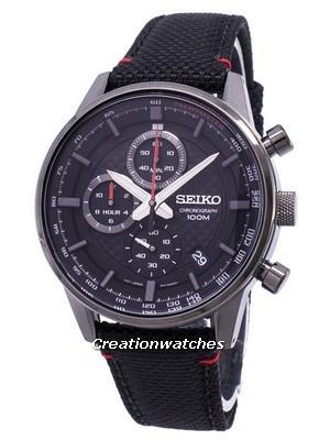 Zegarek Seiko Chronograph SSB315P1